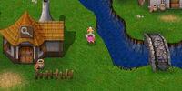 Gysahl (Final Fantasy III)