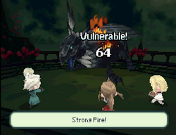 FF4HoL Strong Fire