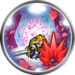 FFRK Magic Seal Invincible Sword Icon