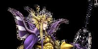 Emperor Mateus/Dissidia