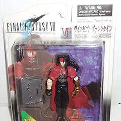 Original Bandai action figure.