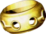 FF7 Gold armlet