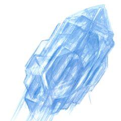 Logo concept art.