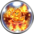 FFRK Fire Cocktail Icon