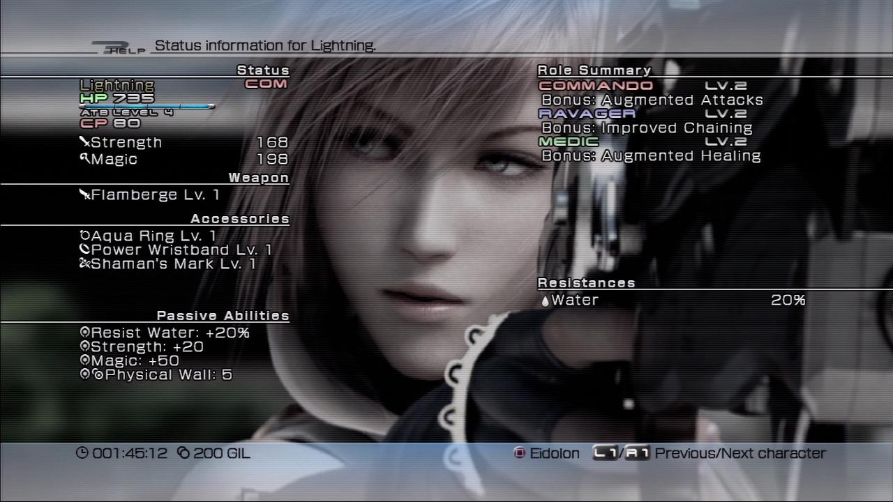 Fișier:Ffxiii status screen.jpg