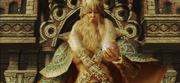 King raithwall with dawn shard
