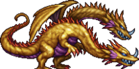 Twinhead Dragon