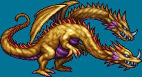 2-Headed Dragon PSP