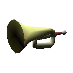 Battle Trumpet