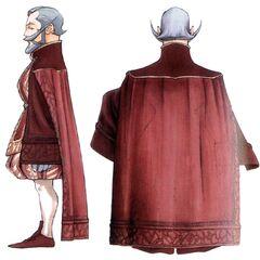 Cid Fabool IX.