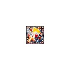 <i>Final Fantasy Airborne Brigade</i> (UUR Legend).