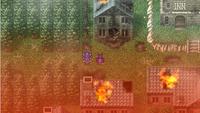 FFIV Mist Burning PSP