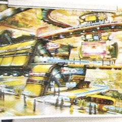 Nautilus concept art.