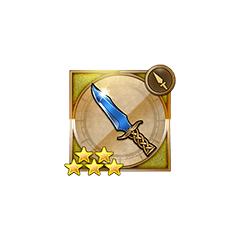 Triton's Dagger.