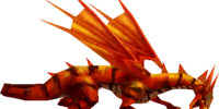 Red Dragon (Final Fantasy IV)