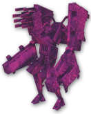 LRFFXIII Hoplite Omega