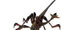 Grand Mantis