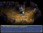 FFIII Altar Cave Longsword