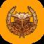 FFXV bronze hunt trophy icon