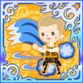 FFAB Tides of Fate - Balthier SSR