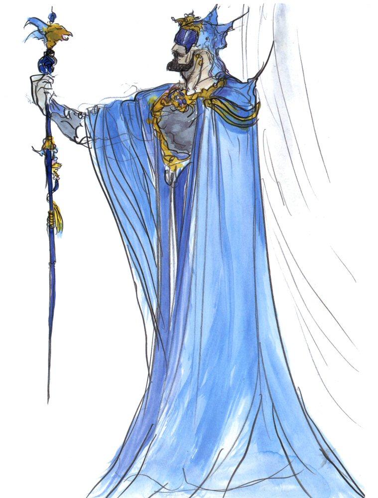 Alexander Highwind Tycoon Final Fantasy Wiki Fandom