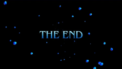 FFIVPSP The End