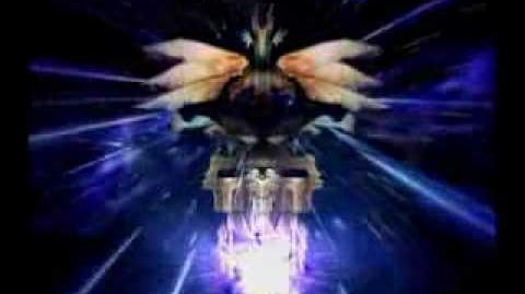 Final Fantasy XII Ultima Deathblow