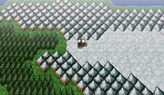 FFRK Snow Cavern FFII