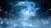 LRFFXIII Yusnaan Crystal Pillar