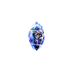 Squall's Memory Crystal.