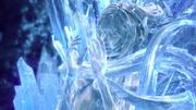 FFXIII Crystal Stasis Serah