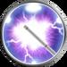 FFRK Electrostatic Rod Icon