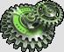 FFBE Trochoid Gear