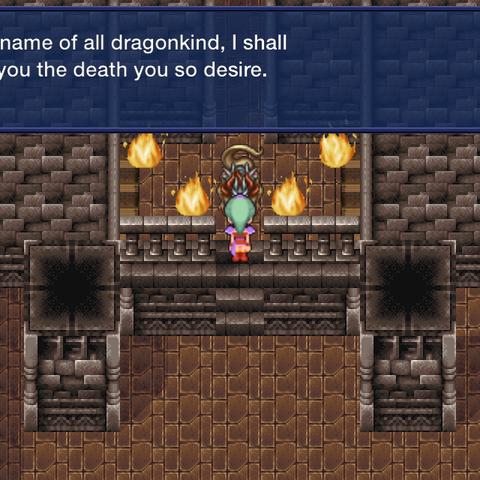 Kaiser Dragon met (iOS/Android).