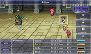 FFV iOS Slow