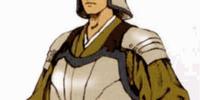 Warrior Monk (enemy)