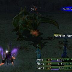 Zalamander fought in the <a href=