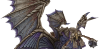 Dragon Aevis