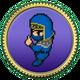 FFV-iOS-Ach-Ninja Legend