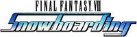 Final Fantasy VII: Snowboarding.