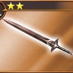 Bronze Sword in <i><a href=