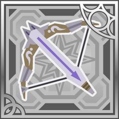 Paramina Crossbow (R+).