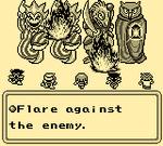 FFLIII Flare