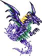 PFF Crystal Dragon FFV