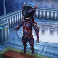 Dark Kain in <i>The After Years</i> (iOS).