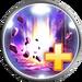 FFRK Bardiche Icon