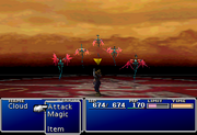 Ffvii-debug-test-battle