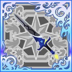 Dorgann's Blade (SSR+).