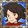 FFTS Hume White Mage SR Icon