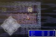 FFII Cave Labyrinth